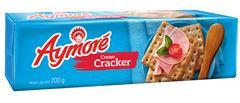 Biscoito Aymoré Cream Cracker 200g