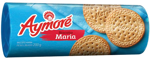 Biscoito Aymoré Maria 200g