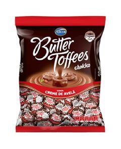 Bala Recheada Arcor Butter Toffe Creme De Avel? Pacote 500g